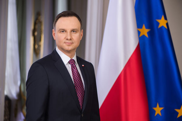 Warsaw sees Amman as partner in pursuit of peace — Polish ...