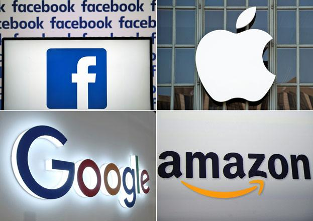 France passes law taxing digital giants | Jordan Times