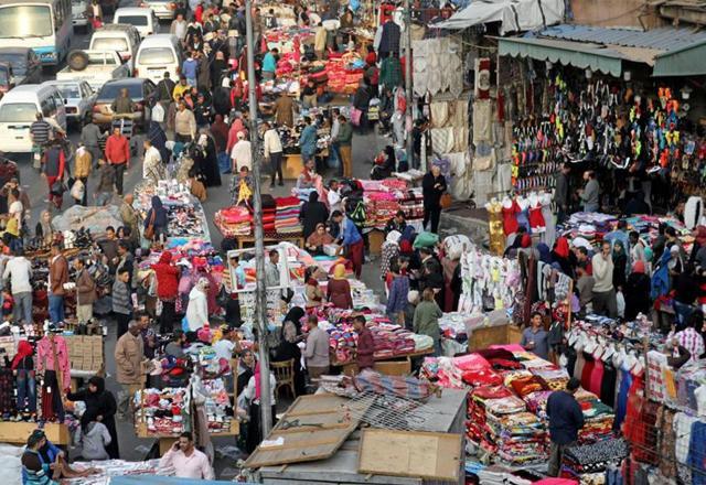 Egypt on track to end fuel subsidies — IMF   Jordan Times