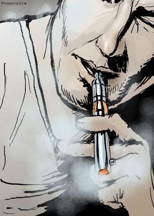 are e cigarettes regulated in Canada