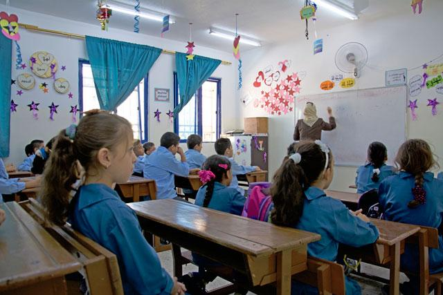Decision to ensure private school teachers' job security hailed as