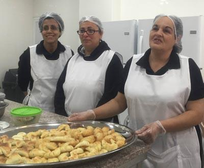 Restaurant Of Mercy Soup Kitchen Opens In Jabal Luweibdeh Al Bushra