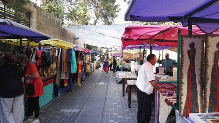 11th Souk JARA concludes   Jordan Times