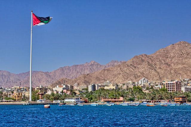 Saudi Arabia's NEOM project good news for Jordan, region — officials
