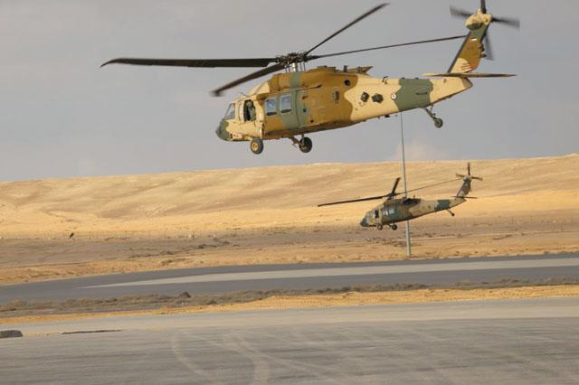 Lesionarse mesa Rocío  Largest airlift helicopter MI-26T2 joins RJAF | Jordan Times