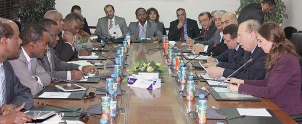 Jordan Eyeing Free Trade Accords With Kenya Tanzania And Ethiopia