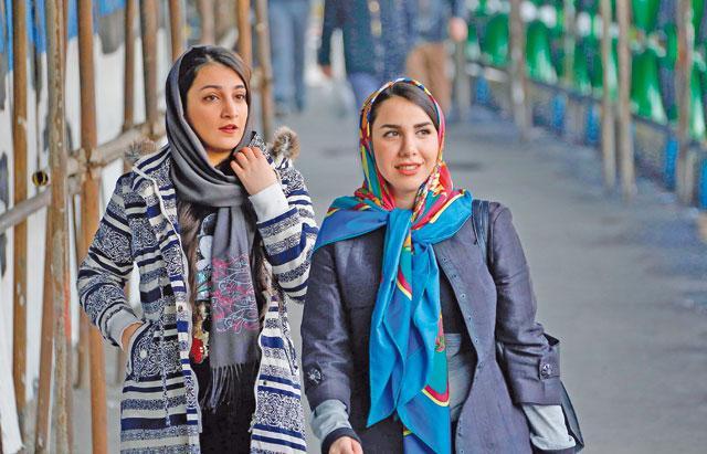 www iranian women com