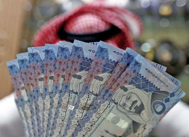 Saudi Arabia's currency at weakest in two years on Khashoggi case