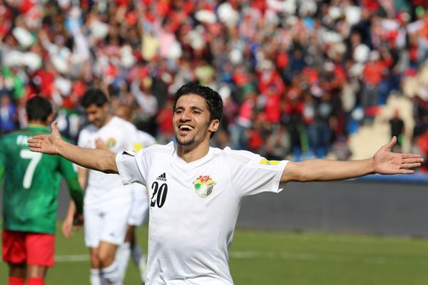 jordan 2018 world cup