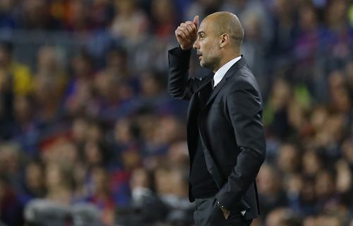 Guardiola sticking to his guns as early euphoria fades at