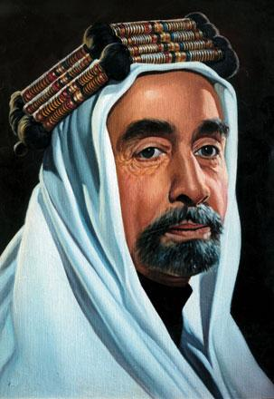 AMMAN Jordan On Wednesday Marks The 65th Anniversary Of Death His Majesty King Abdullah I 1882 1951 Founder Kingdom