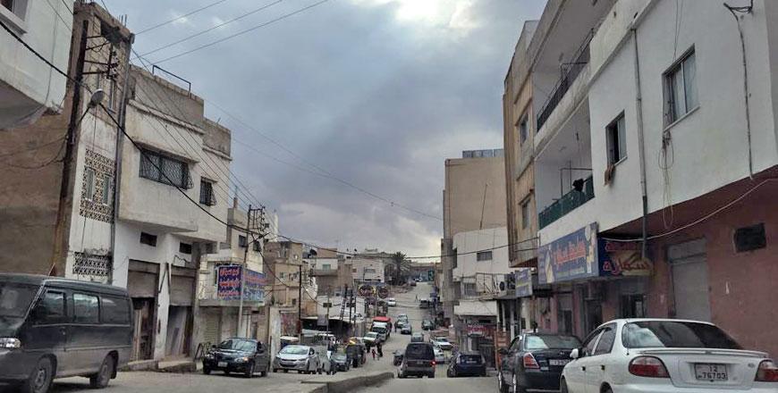 Jordan Mafraq Ramtha Population Doubled Since Start Of