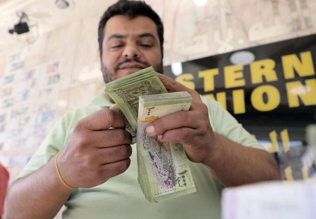Syrian Lira On High Demand Since Border Reopening