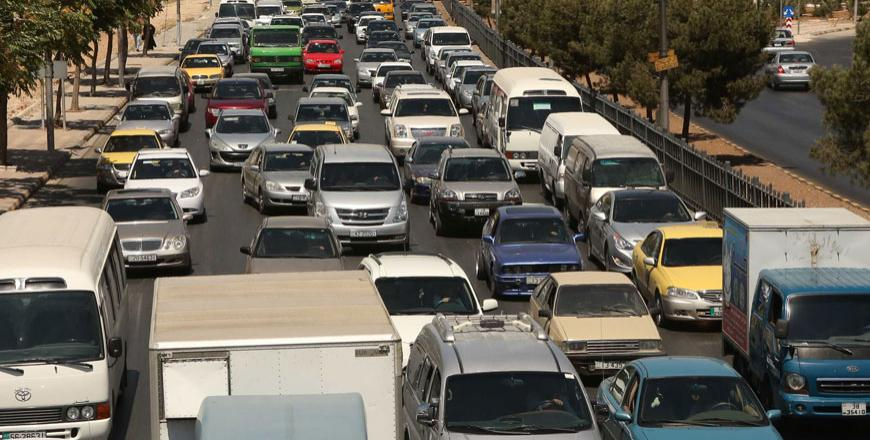 Only Electric Cars Cleared From Zarqa Free Zone So Far Jordan