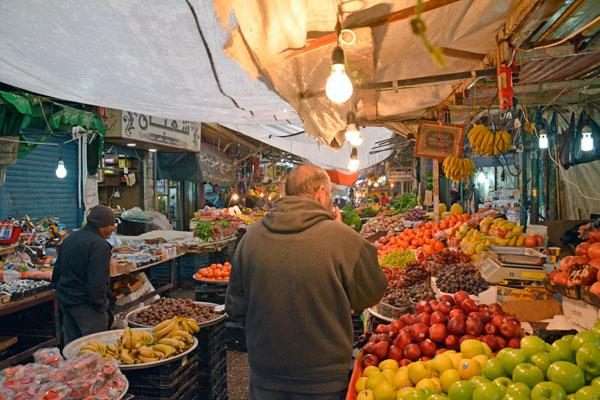 Gulf countries import over 3,000 tonnes of Jordanian