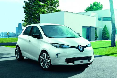 Electric Car Distributors Expect Demand To Rise In Coming Years
