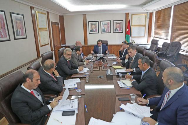 Meeting Held To Discuss Maximising Benefits Of Agreement To Simplify