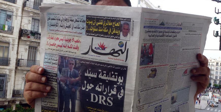 journal ennahar algerie pdf