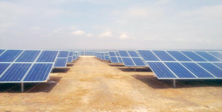 Deal signed to implement energy storage project | Jordan Times