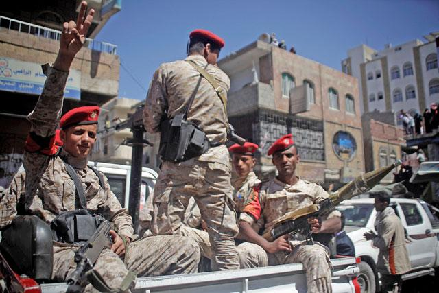 US lays off local staff three years after closing Yemen