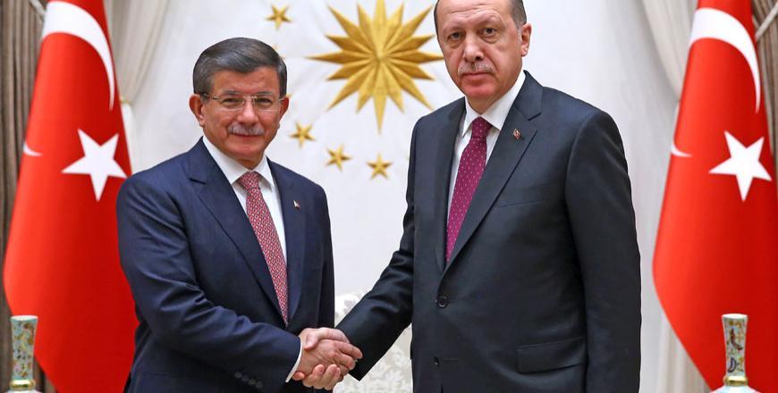 Erdogan asks Turkey PM to form new government | Jordan Times
