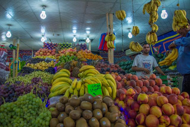 Gulf vegetable, fruit imports offset losses caused by regional
