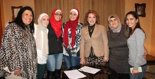 amman women