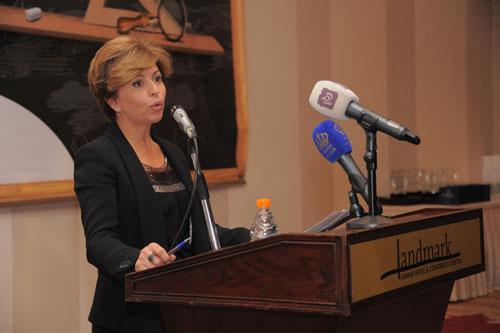 Injaz celebrates 15 years of preparing young Jordanians for job