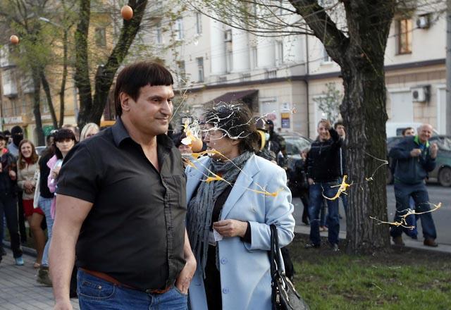 Interests Of Ukraine Russian