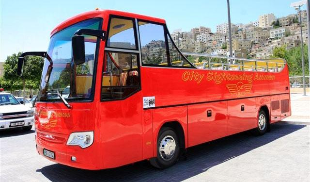 jordan express tourist transport