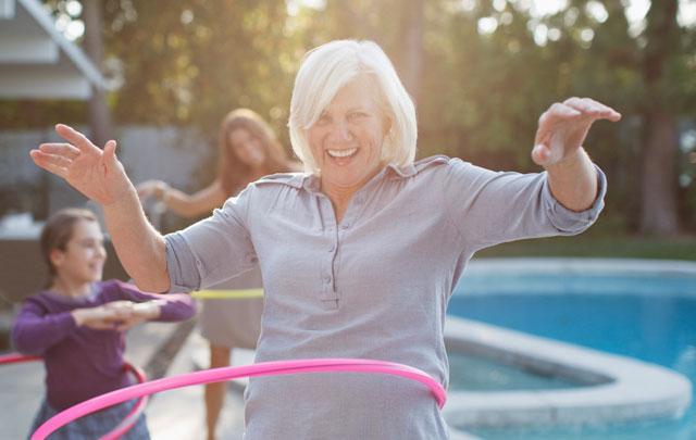 Older Women Need Bone Checks To Prevent Fractures
