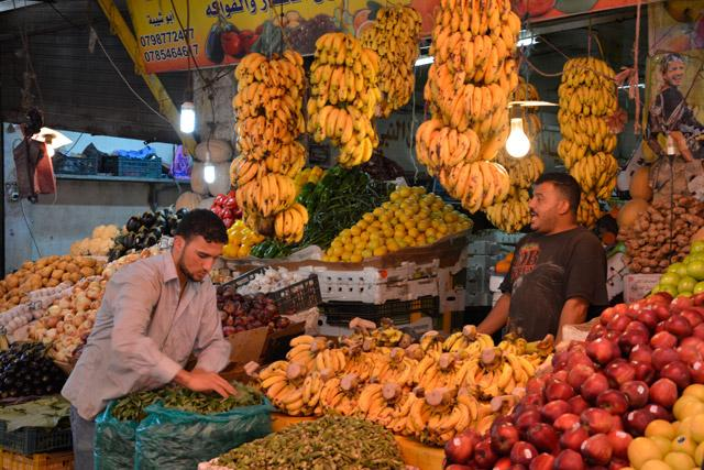 UAE says vegetable ban 'precautionary' as Jordan reaffirms