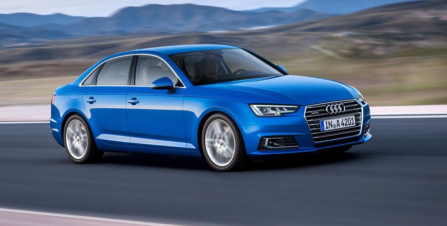 Agile Advanced Audi A Raises Bar Jordan Times - Audi car jordan