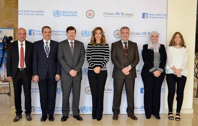 KHCC launches regional summit on tobacco dependence | Jordan Times