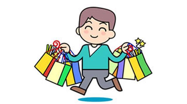 Mondj nemet az impulzusvásárlásra! - Egészséges étkezés- tippek és trükkök- 1. rész