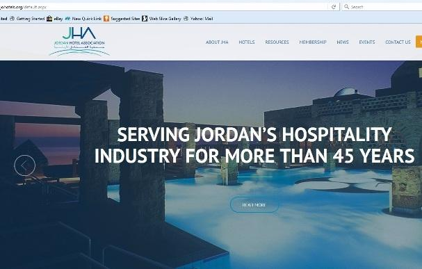 2013 was a bad year for hotels — association | Jordan Times