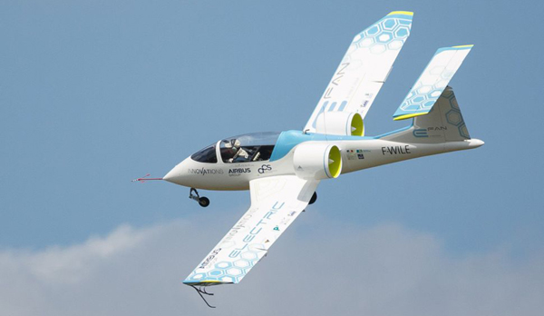 Electric Planes A Steeper Challenge Than Electric Cars Jordan Times